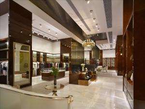 Sovereign Hotel Zhanjiang, Üdülőközpontok  Csancsiang - big - 23