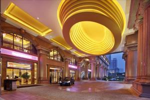 Sovereign Hotel Zhanjiang, Üdülőközpontok  Csancsiang - big - 24