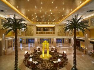 Sovereign Hotel Zhanjiang, Üdülőközpontok  Csancsiang - big - 25
