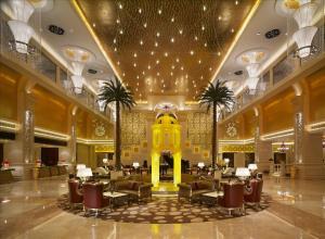 Sovereign Hotel Zhanjiang, Üdülőközpontok  Csancsiang - big - 26