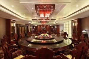 Sovereign Hotel Zhanjiang, Üdülőközpontok  Csancsiang - big - 27