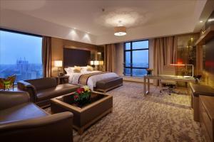 Sovereign Hotel Zhanjiang, Üdülőközpontok  Csancsiang - big - 3