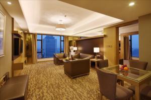 Sovereign Hotel Zhanjiang, Üdülőközpontok  Csancsiang - big - 5