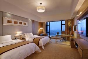 Sovereign Hotel Zhanjiang, Üdülőközpontok  Csancsiang - big - 6