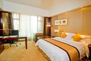 Sovereign Hotel Zhanjiang, Üdülőközpontok  Csancsiang - big - 28