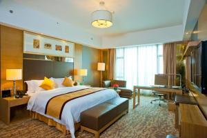 Sovereign Hotel Zhanjiang, Üdülőközpontok  Csancsiang - big - 2