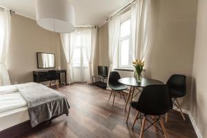 Vistula Apartments