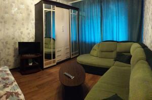 Apartments on Trnavskaya ulitsa