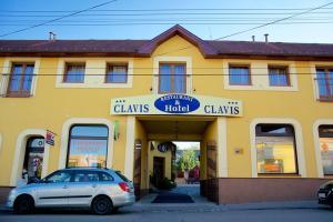obrázek - Hotel Clavis