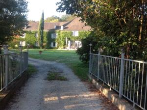 Maison d'Hôtes La Bastide Estratte, Penziony  Lucq-de-Béarn - big - 24