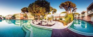 Анталья - Club Prive By Rixos Belek