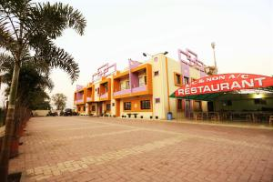 A picture of Hotel Somnath Sagar