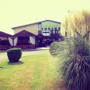 Motel Eureka - фото 2