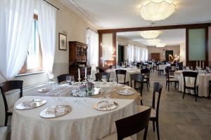 Relais Casa Orter, Venkovské domy  Risano - big - 42