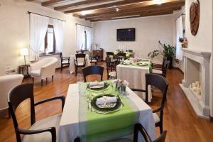 Relais Casa Orter, Country houses  Risano - big - 41
