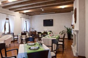 Relais Casa Orter, Venkovské domy  Risano - big - 18