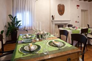 Relais Casa Orter, Country houses  Risano - big - 33