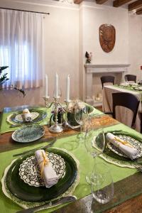 Relais Casa Orter, Country houses  Risano - big - 31