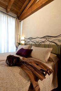 Relais Casa Orter, Country houses  Risano - big - 29