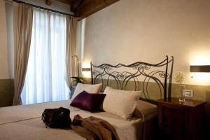 Relais Casa Orter, Country houses  Risano - big - 28