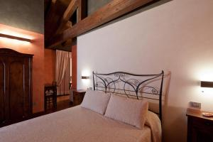 Relais Casa Orter, Country houses  Risano - big - 76