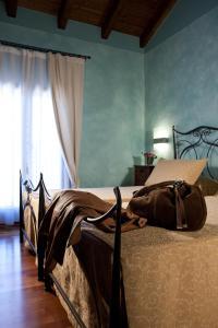 Relais Casa Orter, Venkovské domy  Risano - big - 73