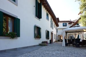 Relais Casa Orter, Country houses  Risano - big - 68