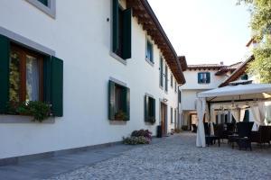 Relais Casa Orter, Venkovské domy  Risano - big - 68