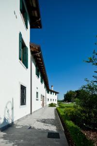 Relais Casa Orter, Venkovské domy  Risano - big - 67