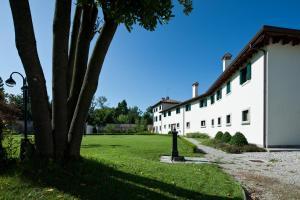 Relais Casa Orter, Venkovské domy  Risano - big - 65