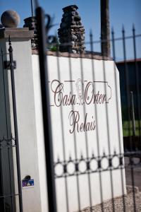 Relais Casa Orter, Venkovské domy  Risano - big - 64