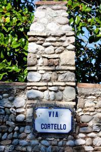 Relais Casa Orter, Country houses  Risano - big - 61