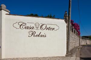 Relais Casa Orter, Country houses  Risano - big - 60