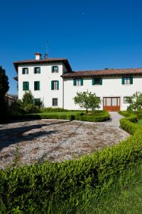 Relais Casa Orter, Venkovské domy  Risano - big - 58