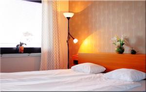 Fjordhotellet, Aparthotels  Lysekil - big - 21