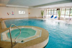 Windlestrae Hotel & Leisure Club