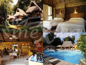 dex3 aventuras, Hotels  Jalcomulco - big - 5