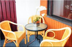 Fjordhotellet, Aparthotels  Lysekil - big - 22