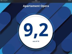 Apartament Opera