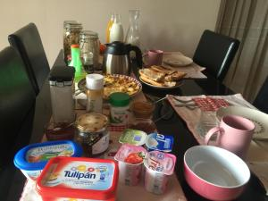 La Manxa, Bed & Breakfasts  Calonge - big - 32