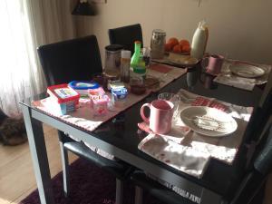 La Manxa, Bed & Breakfast  Calonge - big - 29