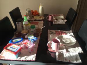 La Manxa, Bed & Breakfasts  Calonge - big - 31