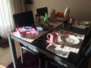 La Manxa, Bed & Breakfasts  Calonge - big - 30