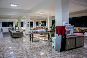 ABD-TURISMO LACQUA DIROMA, Apartmanok  Caldas Novas - big - 53