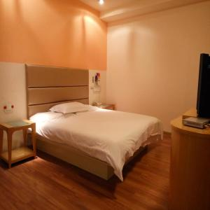 Grace Inn Rizhao 1st Huanghai Road