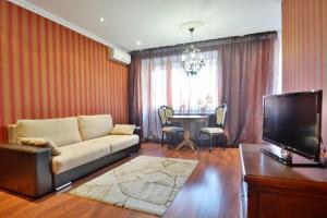 Апартаменты Aparton проспект Независимости - фото 6