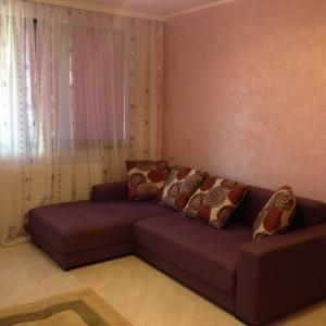 KM 0 Residence, Apartmány  Piatra Neamţ - big - 11