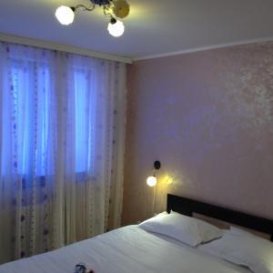 KM 0 Residence, Apartmány  Piatra Neamţ - big - 44