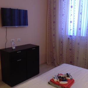 KM 0 Residence, Apartmány  Piatra Neamţ - big - 25