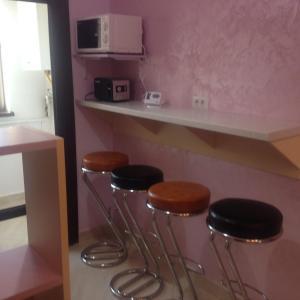 KM 0 Residence, Apartmány  Piatra Neamţ - big - 24